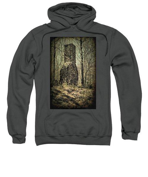 Indestructible Sweatshirt