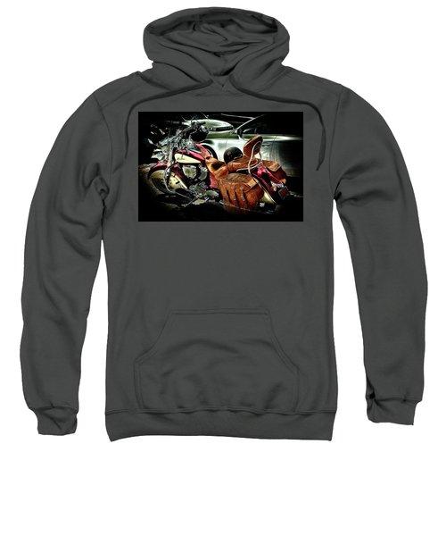Indian Chief Vintage - 2016 Sweatshirt