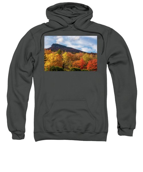 Indian Head Autumn Sweatshirt