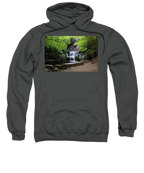 Indian Ladder Falls Sweatshirt