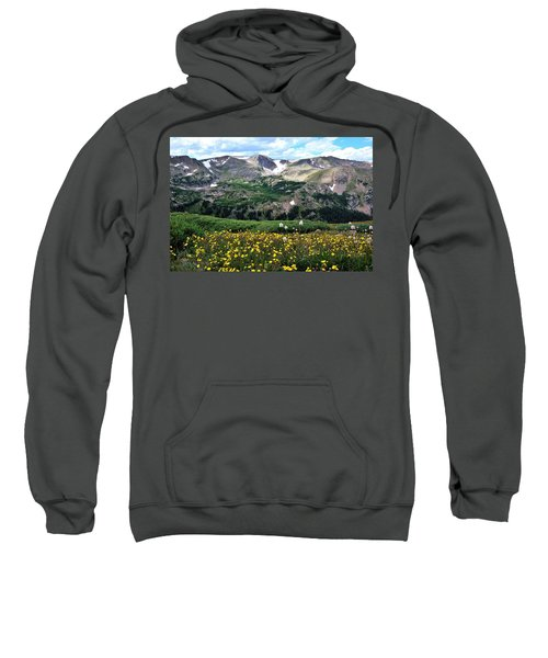Indian Peaks Wilderness Sweatshirt