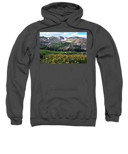 Indian Peaks Wilderness Sweatshirt