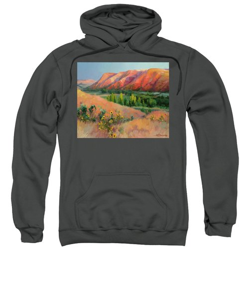 Indian Hill Sweatshirt