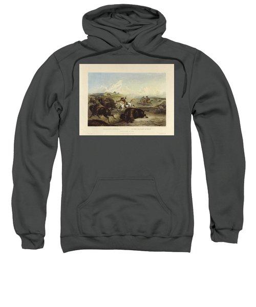 Indians Sweatshirt