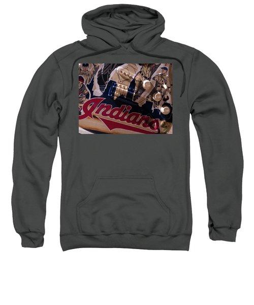 Indians Rock Sweatshirt