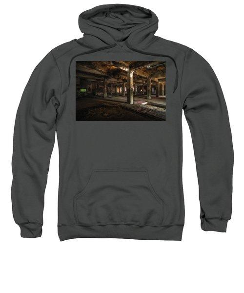 Industrial Catacombs Sweatshirt