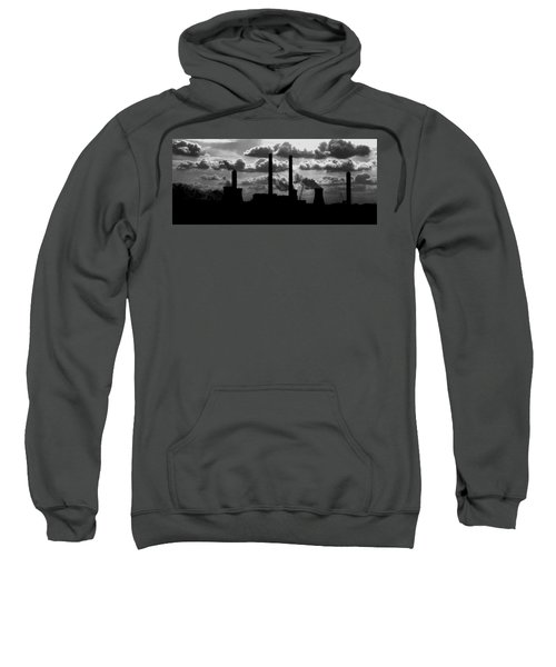 Industrial Night Sweatshirt