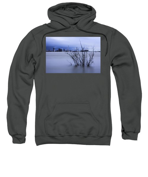 Industry In Color Sweatshirt