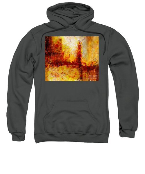 Inevitable Disintegration Sweatshirt
