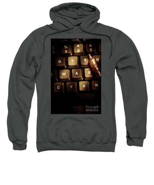 Information War Sweatshirt
