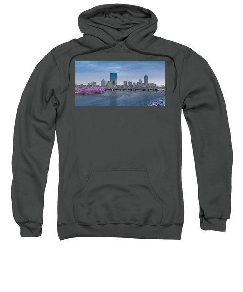 Infrared Boston Sweatshirt