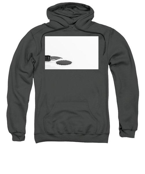 Ink Blot. Sweatshirt