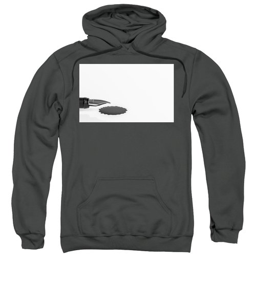 Ink Blot. Sweatshirt