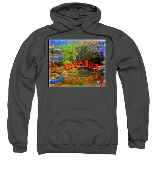 Inner Bridges Sweatshirt