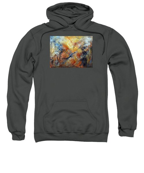 Inner Depth Sweatshirt