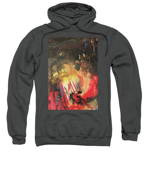 Inner Earth Sweatshirt