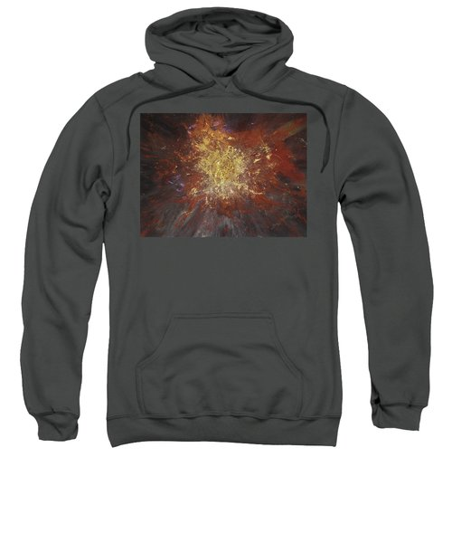Inner Fire Sweatshirt
