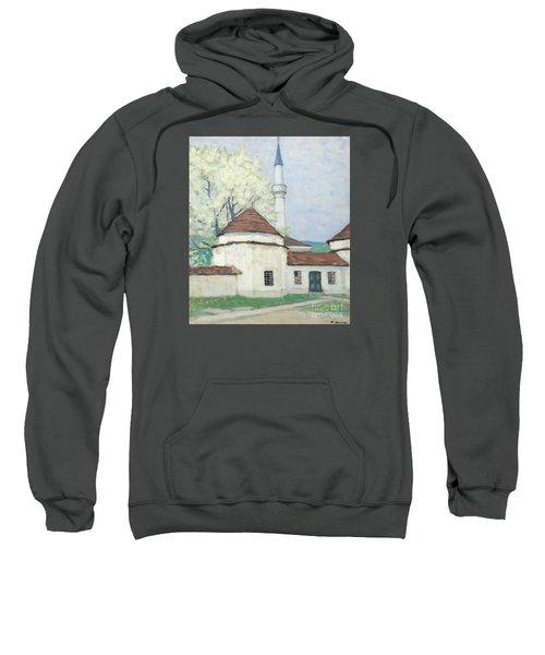 Innsbruck Mostar In The Spring Sweatshirt
