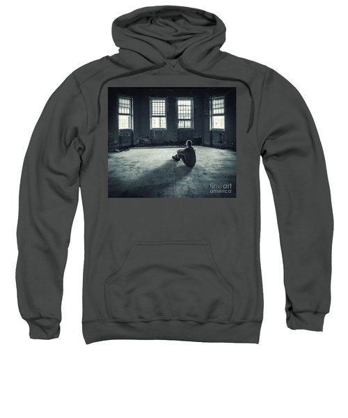 Inside My Darkness Sweatshirt
