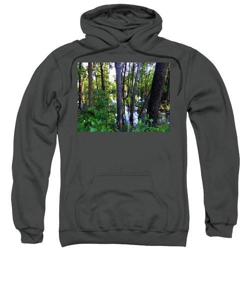 Interior Lake Chale Island Sweatshirt
