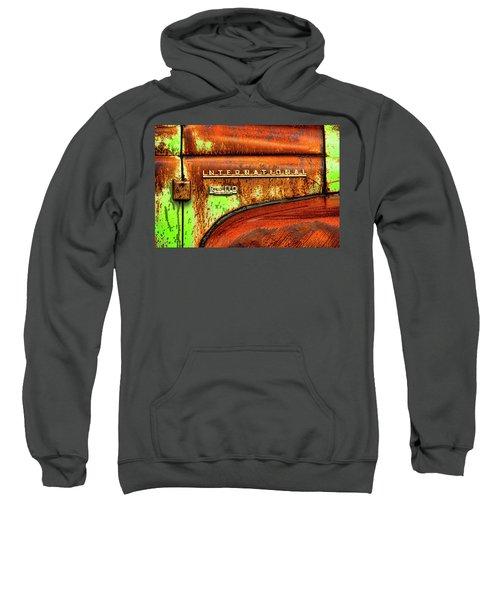 International Mcintosh  Horz Sweatshirt