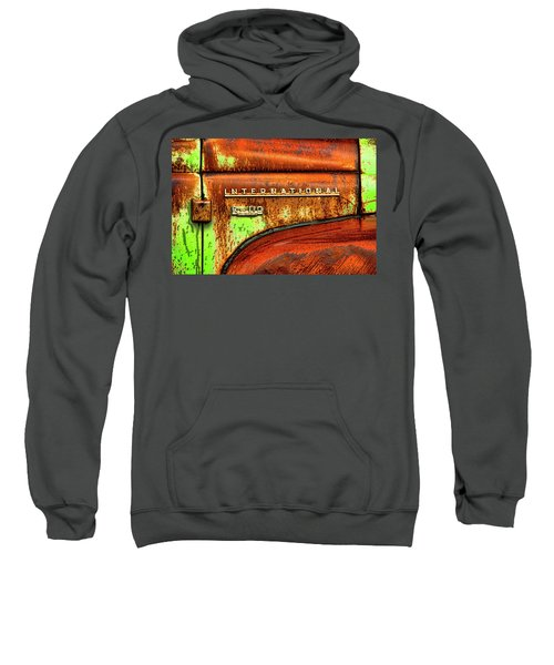 International Mcintosh  Horz Sweatshirt