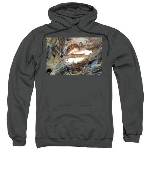Intersection Sweatshirt