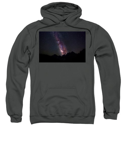 Interstellar Highway Sweatshirt