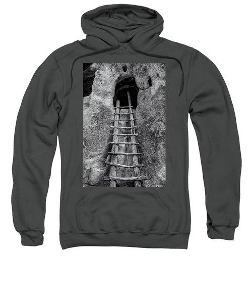 Into The Alcove Sweatshirt