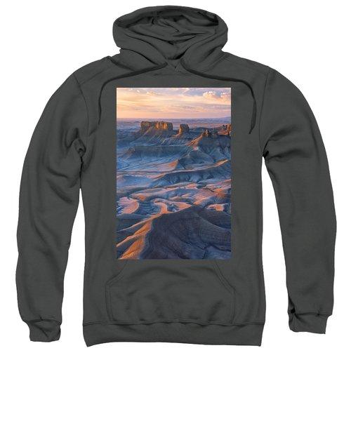 Into The Badlands Sweatshirt