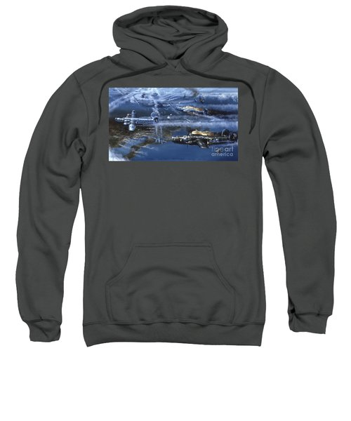Into The Hornet's Nest Sweatshirt