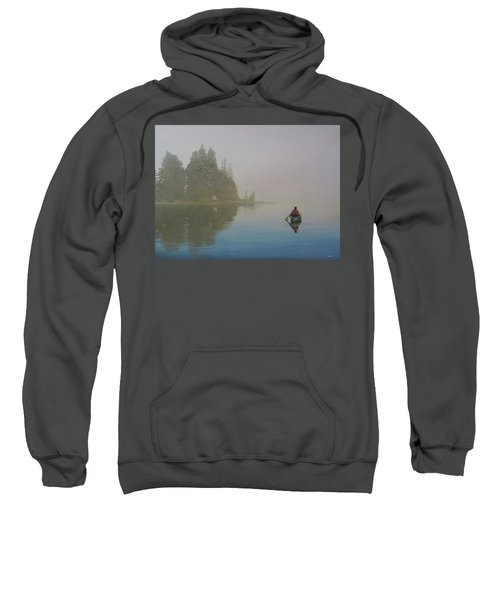 Into The Mistic Sweatshirt