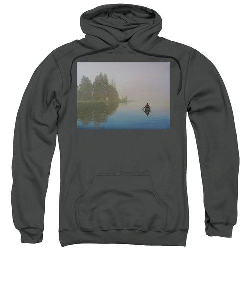 Into The Mistic Sweatshirt