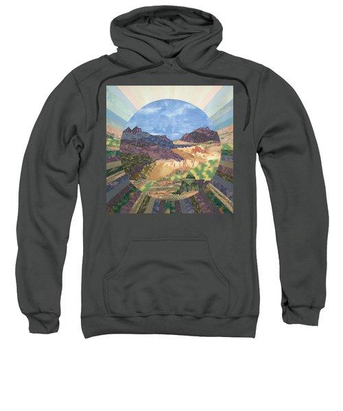 Into The Mystery Sweatshirt