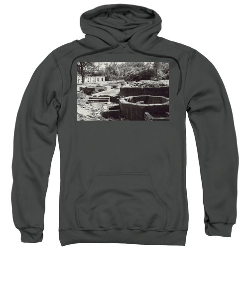 Into The Ruins 1 Sweatshirt