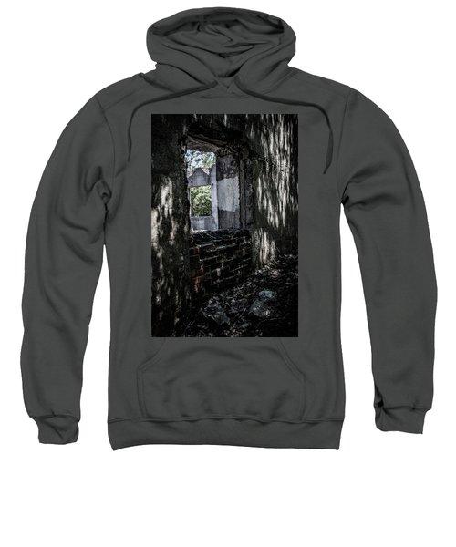 Into The Ruins 4 Sweatshirt