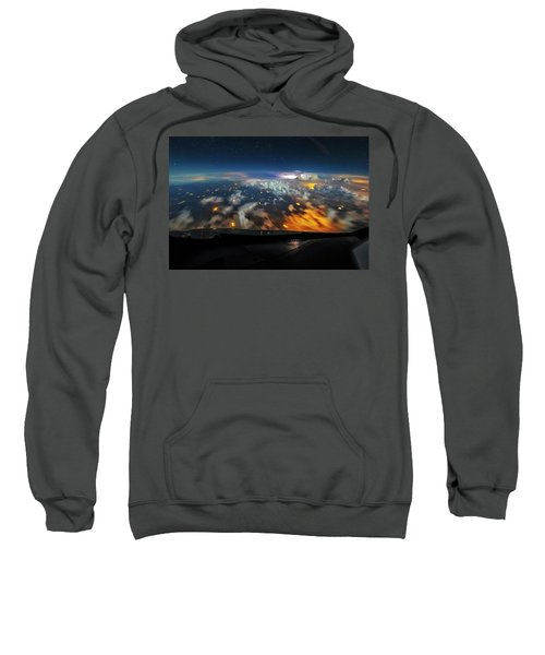 Into The Storm Sweatshirt
