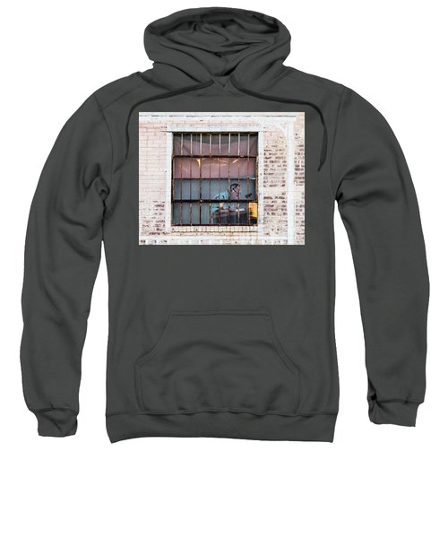 Inventory Time Sweatshirt