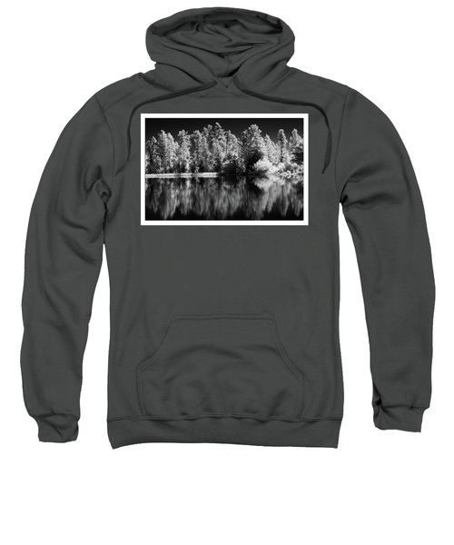 Invisible Reflection Sweatshirt