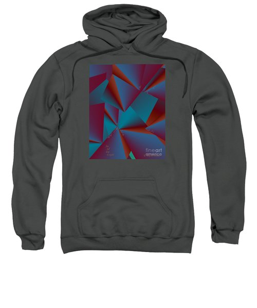 Inw_20a6146 Free Fall Drop To Crystal Sweatshirt