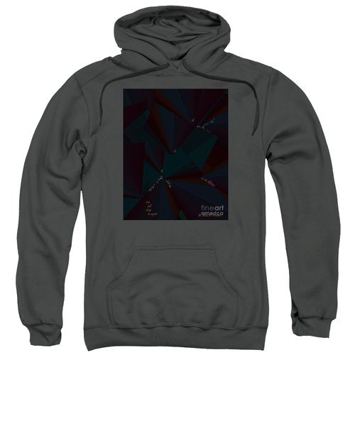 Inw_20a6148 Free Fall Drop To Crystal Sweatshirt