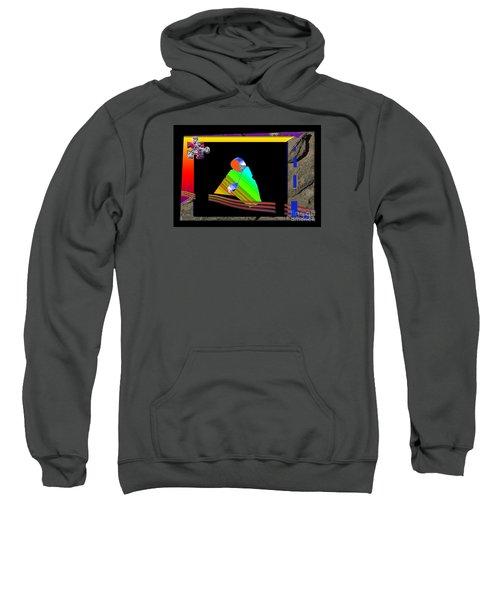 Inw_20a6454_between-rocks Sweatshirt
