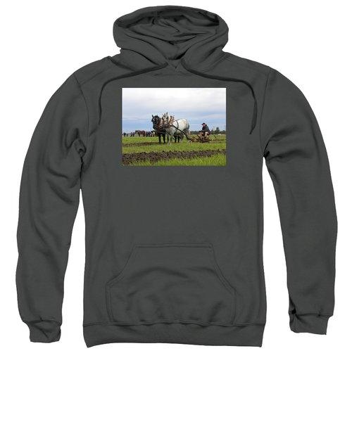 Ipm 2 Sweatshirt