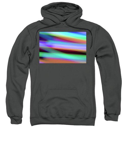 Iridescence Sweatshirt