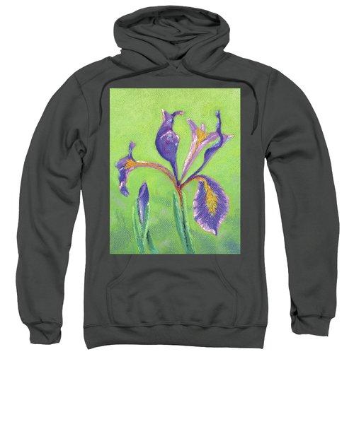 Iris For Iris Sweatshirt