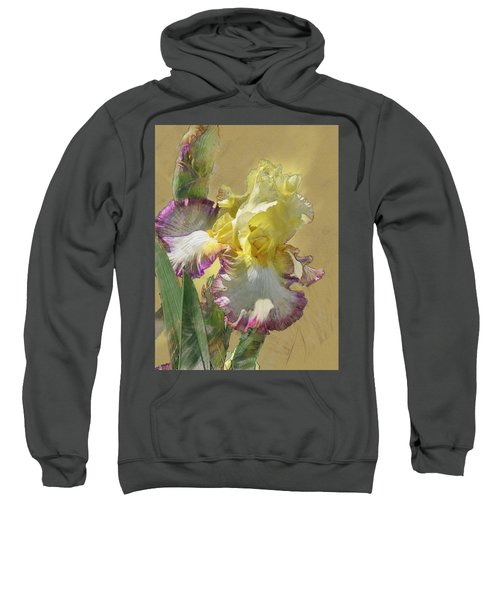 Iris, 'kiss Of Kisses' Sweatshirt