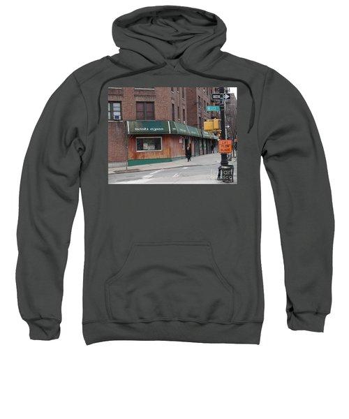 Irish Eyes Sweatshirt by Cole Thompson