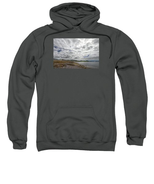 Irish Sky - Waterville, Ring Of Kerry Sweatshirt