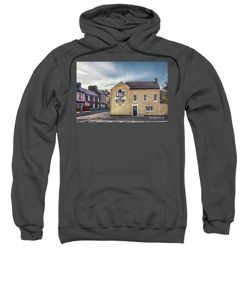 Irish Spirit Sweatshirt