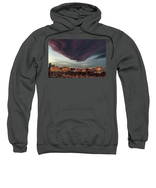 Iron Maiden Las Vegas Sweatshirt